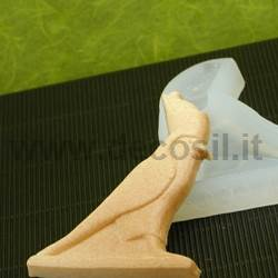 Egyptian 13 HORUS Mold