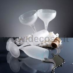 Glass for Toast Mould
