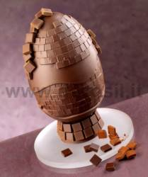 Mosaic Egg Mould