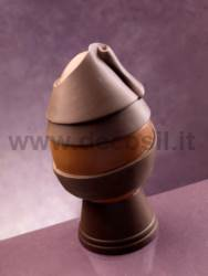 Ribbon Egg Mold