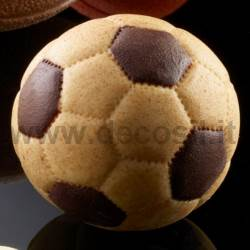Soccer Ball Mould