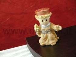 Incense wise-man mold