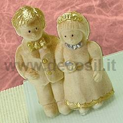 Married couple Mold