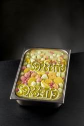 Sorbet Tablet mould