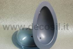 Thermoformed Big Egg Mould