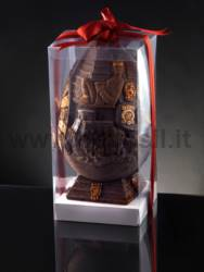 LINEAGUSCIO® Big Egg Box