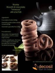 "Moule Biscuits ""Intreccio"""