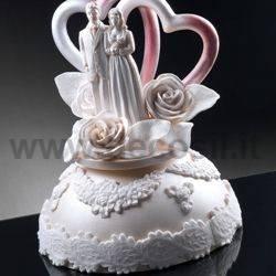 Decor Medium-Flower mould