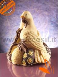 Doves  Easter Bell chocolate mould