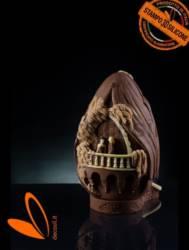 Stampo Uovo Grande