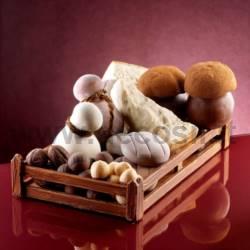 Caciocavallo o Scamorza Italian Cheese mold