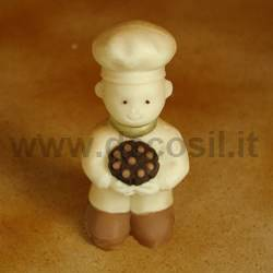 Pastry Chef mould