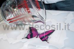 Butterfly Mat Malizia Line molds