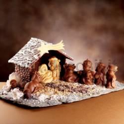 St. Joseph chocolate mould