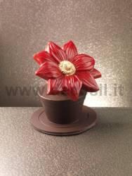 Big Christmas Flower mould