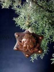 Angel Ornament mould