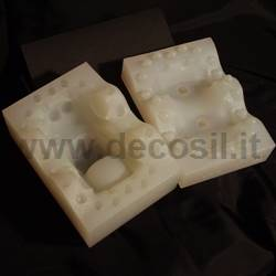 Pick up mold