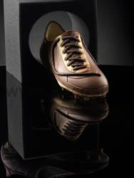 Soccer Shoe mould