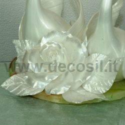 Leaf H mold