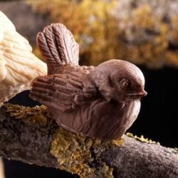 Small Winter Birds Mold