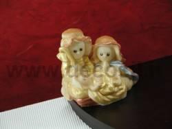 Stampo Sacra Famiglia