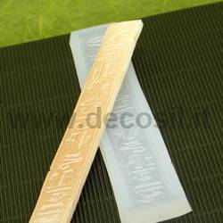 Stampo Disegni Egizi 11 Obelisco A