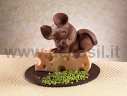 Mouse Ercole mold