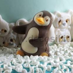Stampo Pinguino Ballerino Jhon