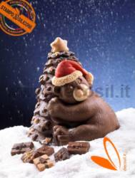 PinORSO Chocolate Christmas Bell Mould