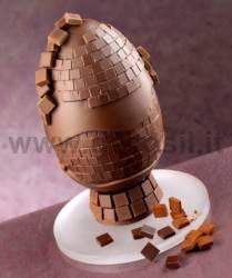 Mosaic Egg Mold