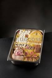 Moule Tablet Crème Glacée Crémeuse de Lait