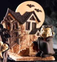 Haunted House mould