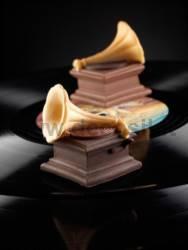 Moule Gramophone