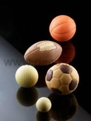 Moule Ballon de basket-ball