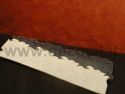 Border Decor Naif mold
