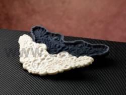 Lace Decor mold