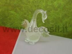 Swan mold