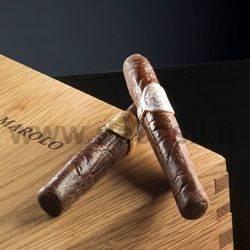Cigar moule