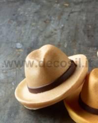 Stampo Cappello uomo