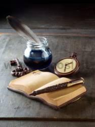 Stampo Penna Stilografica