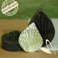 Leaf M mould