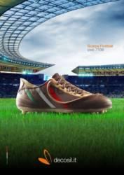 Moule Chaussures de football